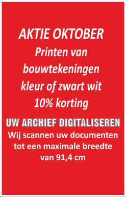 advertentie De Oosterpoorter oktober 2019